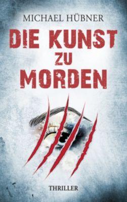 Die Kunst zu morden, Michael Hübner
