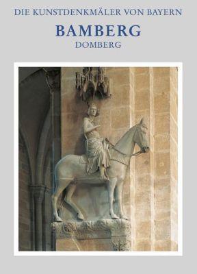 Die Kunstdenkmäler von Bayern: Bd.2/1 Stadt Bamberg, 2 Bde., Matthias Exner