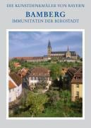 Die Kunstdenkmäler von Bayern, Neue Folge: Bd.4 Stadt Bamberg, Tilmann Breuer, Christine Kippes-Bösche, Peter Ruderich