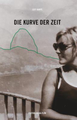 Die Kurve der Zeit, Leif Karpe