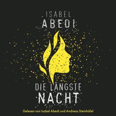 Die längste Nacht, Isabel Abedi