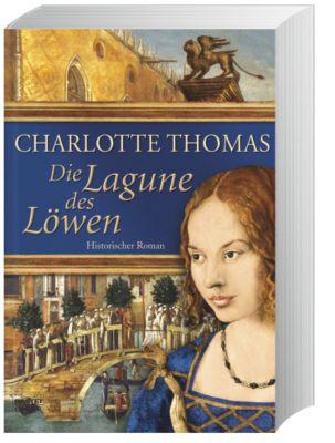 Die Lagune des Löwen, Charlotte Thomas