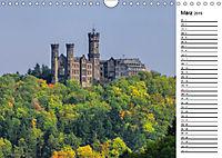 Die Lahn - Zauberhafte Orte rund um Limburg (Wandkalender 2019 DIN A4 quer) - Produktdetailbild 3