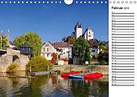 Die Lahn - Zauberhafte Orte rund um Limburg (Wandkalender 2019 DIN A4 quer) - Produktdetailbild 2
