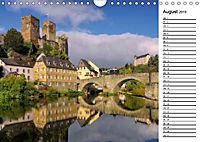 Die Lahn - Zauberhafte Orte rund um Limburg (Wandkalender 2019 DIN A4 quer) - Produktdetailbild 8