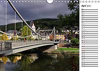 Die Lahn - Zauberhafte Orte rund um Limburg (Wandkalender 2019 DIN A4 quer) - Produktdetailbild 4