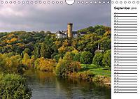Die Lahn - Zauberhafte Orte rund um Limburg (Wandkalender 2019 DIN A4 quer) - Produktdetailbild 9