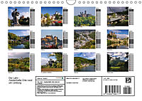 Die Lahn - Zauberhafte Orte rund um Limburg (Wandkalender 2019 DIN A4 quer) - Produktdetailbild 13