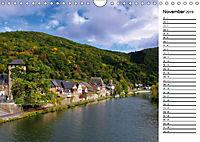 Die Lahn - Zauberhafte Orte rund um Limburg (Wandkalender 2019 DIN A4 quer) - Produktdetailbild 11