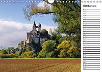 Die Lahn - Zauberhafte Orte rund um Limburg (Wandkalender 2019 DIN A4 quer) - Produktdetailbild 10
