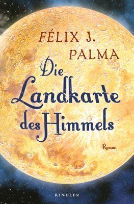 Die Landkarte des Himmels, Félix J. Palma