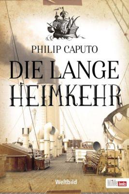 Die lange Heimkehr, Philip Caputo