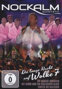 Die lange Nacht auf Wolke 7-Live, Nockalm Quintett