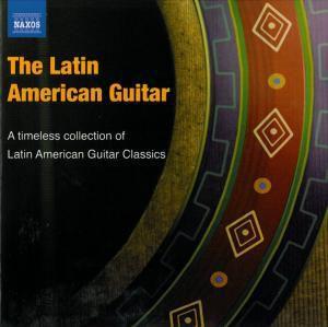 Die Lateinamerikanische Gitarre, Diverse Interpreten