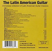 Die Lateinamerikanische Gitarre - Produktdetailbild 1