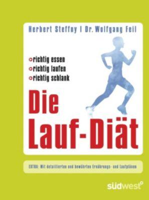 Die Lauf-Diät, Herbert Steffny, Wolfgang Feil