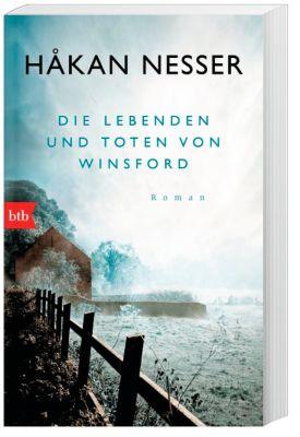 Die Lebenden und Toten von Winsford - Hakan Nesser pdf epub