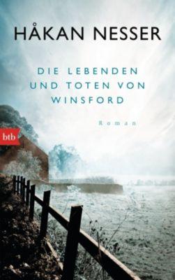 Die Lebenden und Toten von Winsford, Håkan Nesser