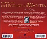 Die Legende der Wächter - Die Rettung, 3 Audio-CDs - Produktdetailbild 1