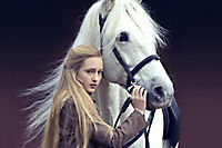Die Legende der weißen Pferde - Produktdetailbild 2