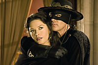 Die Legende des Zorro - Produktdetailbild 2