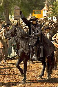 Die Legende des Zorro - Produktdetailbild 9