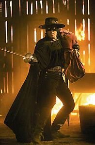 Die Legende des Zorro - Produktdetailbild 3