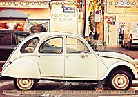 Die Legende - die Ente, Citroën 2CV (Tischkalender 2019 DIN A5 quer) - Produktdetailbild 2