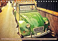 Die Legende - die Ente, Citroën 2CV (Tischkalender 2019 DIN A5 quer) - Produktdetailbild 8