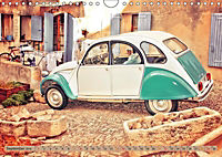 Die Legende - die Ente, Citroën 2CV (Wandkalender 2019 DIN A4 quer) - Produktdetailbild 9