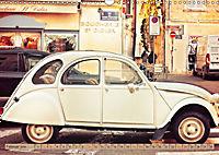 Die Legende - die Ente, Citroën 2CV (Wandkalender 2019 DIN A3 quer) - Produktdetailbild 2
