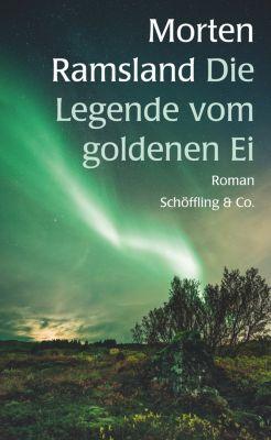 Die Legende vom goldenen Ei, Morten Ramsland
