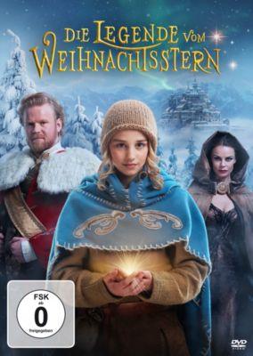 Die Legende vom Weihnachtsstern, Kamilla Krogsveen