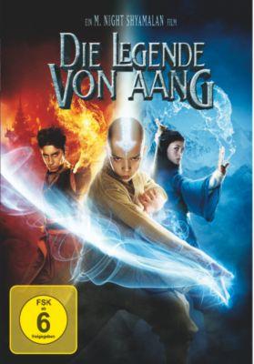 Die Legende von Aang, Dev Patel, Nicola Peltz, Jackson Rathbone