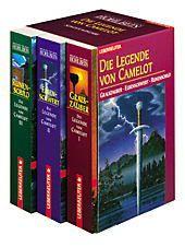 Die Legende von Camelot, Sonderausgabe, 3 Bde. -  pdf epub