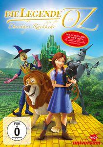 Die Legende von Oz - Dorothys Rückkehr, Randi Barnes, Adam Balsam, Daniel St. Pierre