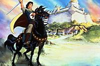 Die Legende von Prinz Eisenherz - Volume 1, Folge 01-25 - Produktdetailbild 1