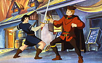 Die Legende von Prinz Eisenherz - Volume 1, Folge 01-25 - Produktdetailbild 3