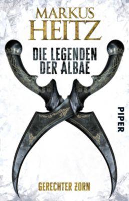 Die Legenden der Albae - Gerechter Zorn - Markus Heitz pdf epub