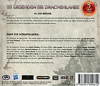 Die Legenden der Drachenlanze - Die Brüder, 2 Audio-CD - Produktdetailbild 1