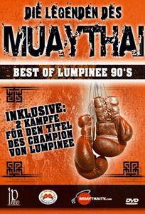 Die Legenden des Muaythai - Best of Lumpin, Kämpfe