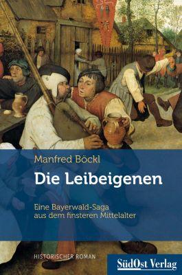 Die Leibeigenen, Manfred Böckl