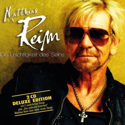Die Leichtigkeit des Seins (Deluxe Edition), Matthias Reim