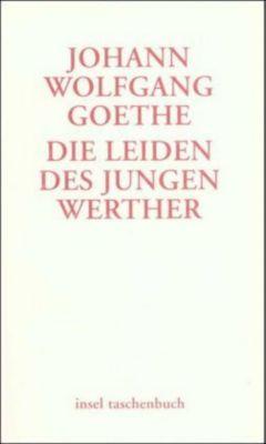 Die Leiden des jungen Werther, Johann Wolfgang von Goethe