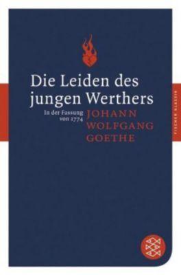 Die Leiden des jungen Werthers, Johann Wolfgang von Goethe