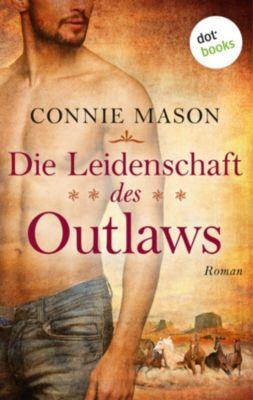 Die Leidenschaft des Outlaws, Connie Mason