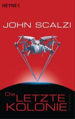 Die letzte Kolonie, John Scalzi