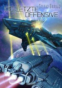 Die letzte Offensive - Stefan Burban pdf epub