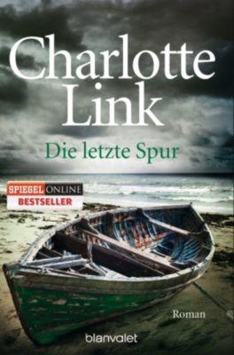 Die letzte Spur, Charlotte Link