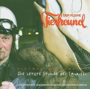 Die letzte Stunde der Dinosaur, Dietmar Wischmeyer